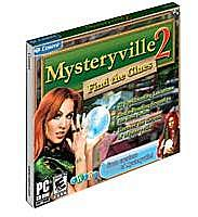 Cosmi CDRS150 Mysteryville 2 for PC