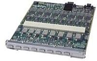Nortel Networks DS1404036-E5 8-Port 1 Gbps Gigabit Ethernet Interface Module
