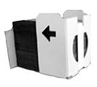Ricoh 410802 Type K Laser Staple Refill For Aficio 1075 - 15000-pack