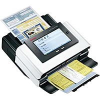 The Kodak Scan Station 500 Document Scanner can help you get documents into the workflow faster and more efficient