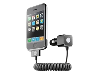 DLO Auto Car Charger - Power adapter for Apple iPhone