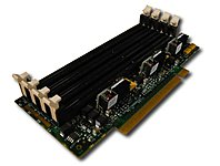 HP 449416-001 HP Dl580 G5 MEMORY EXPANSION BOARD