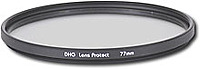 Sunpak Df-7038-uv 77 Mm Coated Ultra-violet Filter