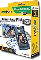 Susteen Dp250-106 Data Pilot Back-up And Sync Kit For Most Motorola Cell Phones