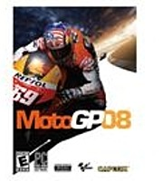Capcom 013388310586 Moto GP 08 for PC