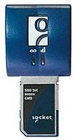 Socket Communications MO7201-559 SDIO (Secure Digital Input Output) 56K Modem Card - 20 Pack