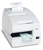 Epson C31C625023 TM-H6000III Serial 63 lps Monochrome POS...