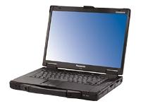 Panasonic Toughbook 52 - Core 2 Duo P8600 / 2.4 GHz - Centrino 2 with vPro - 2 GB RAM - 160 GB Hard Drive - DVD�RW DL - Radeon - OPEN BOX at Sears.com