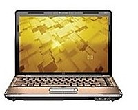 HP Pavilion NB204UA dv4-1222nr Notebook PC - AMD Turion X2 RM-72 Dual-Core 2.1 GHz Processor - 4 GB RAM - 250 GB - OPEN BOX at Sears.com