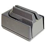 Mag-Tek Mini MICR - MICR reader - USB - dark gray