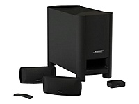 Bose CineMate Series II 318842-1100 2.1 Channel Home Thea...