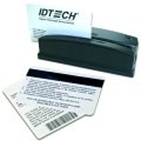 ID Tech WCR3237-612C Head Duty Slot Reader - Keyboard Wedge - External