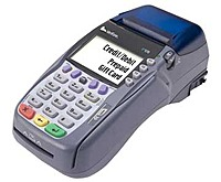 Verifone M257-050-02-naa Vx 570 Countertop Payment Solution - Gray