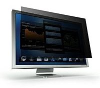 PF27.0W fits widescreen desktop monitors with a diagonally measured 27.0 inch viewing screen