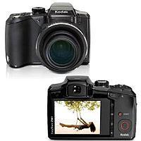 Kodak EasyShare 1020304 Z981 14 Megapixels Point & Shoot Digital Camera - 26x Optical Zoom/5x Digital Zoom - 3-inch Display - Black
