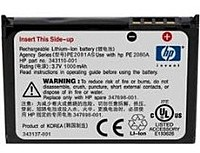 Hp  Fa191bac3 Lithium-ion 1100 Mah Standard Battery - 1-pack