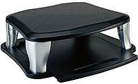 Targus 27040048 Pa235u Universal Monitor Stand - Black