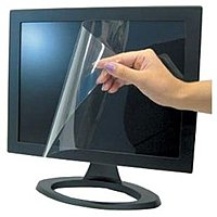 Protect Pt2200-00 Lcd Panel Screen Protector For 22-inch Lcd