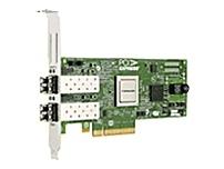 Emulex LightPulse LPE12002-E 8 GB Dual Ports Fibre Channel Host Bus Adapter - PCI Express x8