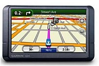 Garmin Nuvi 010-00718-20 255w Automobile Portable Navigator - 4.3-inch Lcd Display