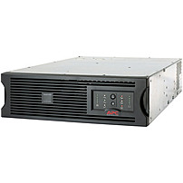 APC Smart UPS XL protects your data by supplying reliable, network grade power and scalable runtime in rack mount form factors