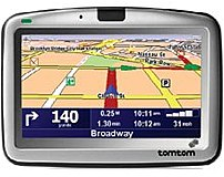 TomTom is the smart, easy to use, portable navigation solution