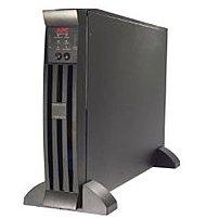 APC Smart-UPS SUM1500RMXL2U External UPS - AC 120V - 1500 VA - Lead Acid - Black