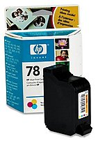 HP Refurbished HP C6578AN No. 78 Large High Yield Tri-color Ink Cartridge for Deskjet at Sears.com