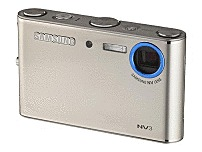 Review Samsung CG801401S NV3 7.2 Megapixels Digital Camera – 3x Optical Zoom/5x Digital Zoom – 2.5-inch Display – Silver Before Too Late