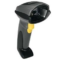 Motorola DS6707 SR Handheld Barcode Reader Wired Laser 5 mil Multi interface Black DS6707 SRBU0100ZR