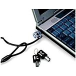 Kensington Microsaver Master-keyed Security cable lock