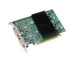 Matrox Millennium P69-mdde128f P690 Video Card - 128 Mb Gddr2 - Pci Express X16