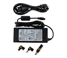 Battery Technology AC-U90W-DL 90 Watts AC Adapter for Dell Notebooks - Black