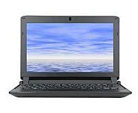 Acer eMachines LU.NAH0B.055 eM350-2074 Netbook - Intel Atom N450 1.66 GHz Processor - 1 GB RAM - 160 GB Hard Drive - XP Home - 10.1-inch Display - Black
