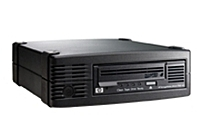 The HP StorageWorks Ultrium 1760 Tape Drive is HP's fourth generation of LTO tape drive technology capable of storing up to 1.6TB per cartridge in under 3 hours