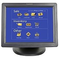Planar 997 3981 00 PT1500MX 15 inch Touchscreen LCD Monitor 1024 x 768 500 1 250 cd m2 8 ms VGA Black