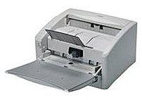 Canon 3801B002 DR 6010C Document Scanner Color 60 ppm 600 x 600 dpi Hi Speed USB 1 x SCSI