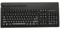 ID Tech VersaKey IDKA-234133B Keyboard with Magnetic Stri...