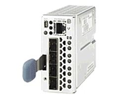 HP A7535A Brocade 4 GB SAN Switch with Power Pack - 4 Gbps