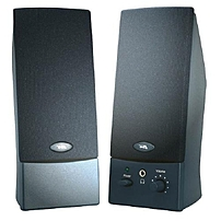 Click here for Cyber Acoustics CA-2016wb 2.0 USB Amplified Comput... prices