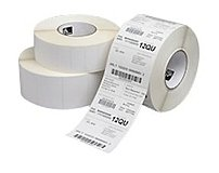 A Topcoated, White, Direct Thermal, Paper Receipt That Provides an Ideal Solution for Direct Thermal Paper Applications Requiring Limited Durability