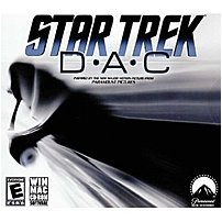 Cosmi 022787611644 Star Trek DAC for PC