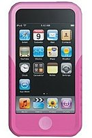 Imation XtremeMac Tuffwrap 01684 Skin for Apple iPod touch 2G - Pink