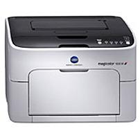 Konica Minolta Magicolor A034011 1600W Color Laser Printer - 20 ppm (Mono)/5 ppm (Color) - 1200 x 600 dpi - USB