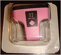 HP CB284W 02 Vivera Ink Cartridge Photo Printers - Light ...