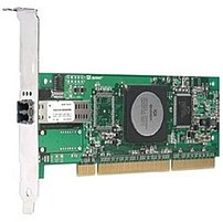 The QLogic SANblade QLE2460 EMC certified is the industry's first, true enterprise class, 4 Gbps to PCI Express x4 HBA