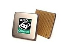 HP 439189-B21 AMD Opteron Dual-Core 2220 2.8 GHz Processor Upgrade for ProLiant DL365 Server
