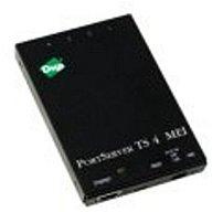 Digi PortServer TS 70001807 4 MEI 4-Port 230 Kbps External Device Server