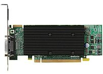 Matrox M9120-e512lpuf M9120 Plus Graphics Card - Pci Express X16 - 512 Mb - Gddr2 - Dvi