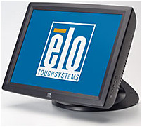 Elo Touch E844037 1520 Point Of Sale System - Intel Core 2 Duo 3 Ghz Processor - 2 Gb Ram - 160 Gb Hard Drive - 15.0-inch Display - Xp Professional - Dark Gray